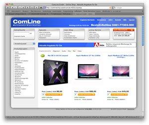 comlineweb