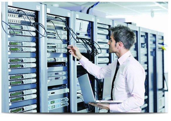 Service und Beratung bei ERP und eCommerce