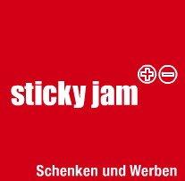 stickyjam 2