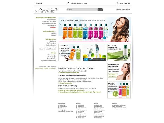 eCommerce Referenzen 1