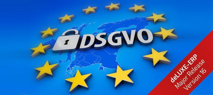 EU-Datenschutz-Grundverordnung (EU-DSGVO) 1