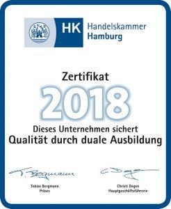 Ausbildung 'Kaufmann/Kauffrau für E-Commerce' bei FUCHS EDV 2