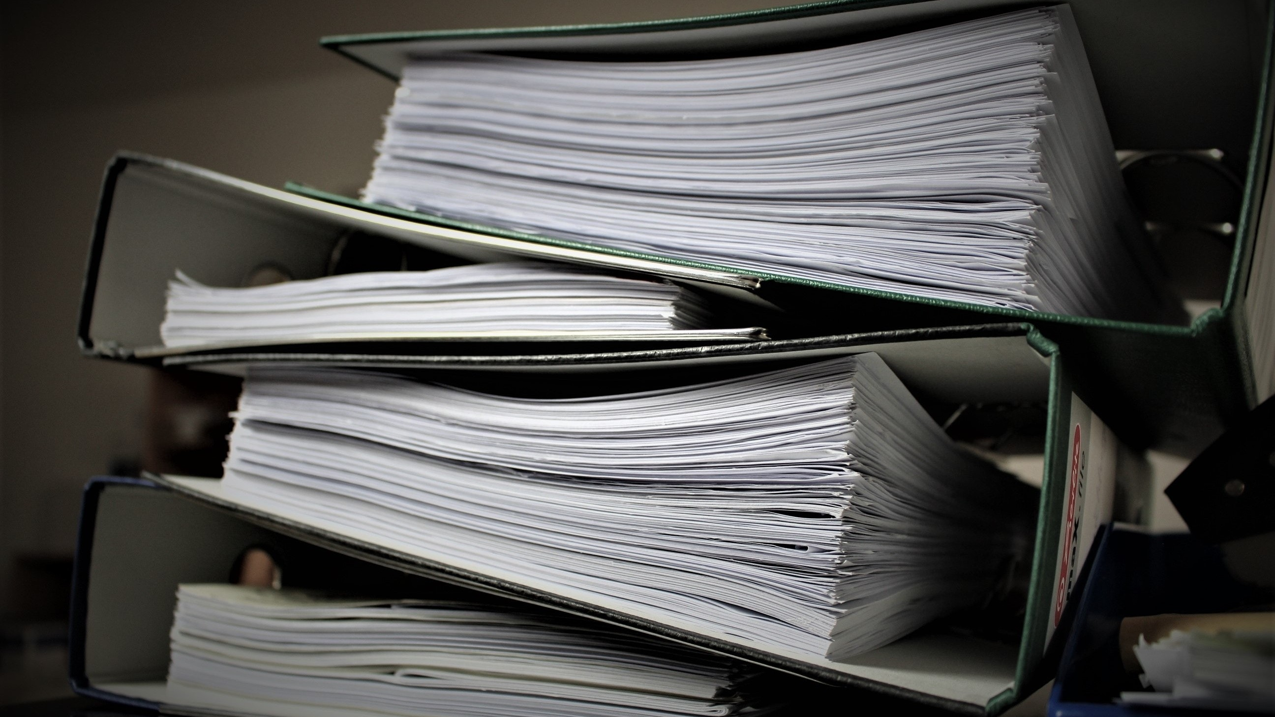 Dokumentenverwaltung 1