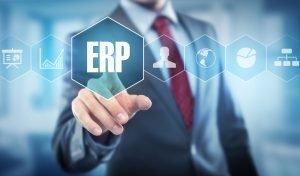 Was bedeutet ERP? 1