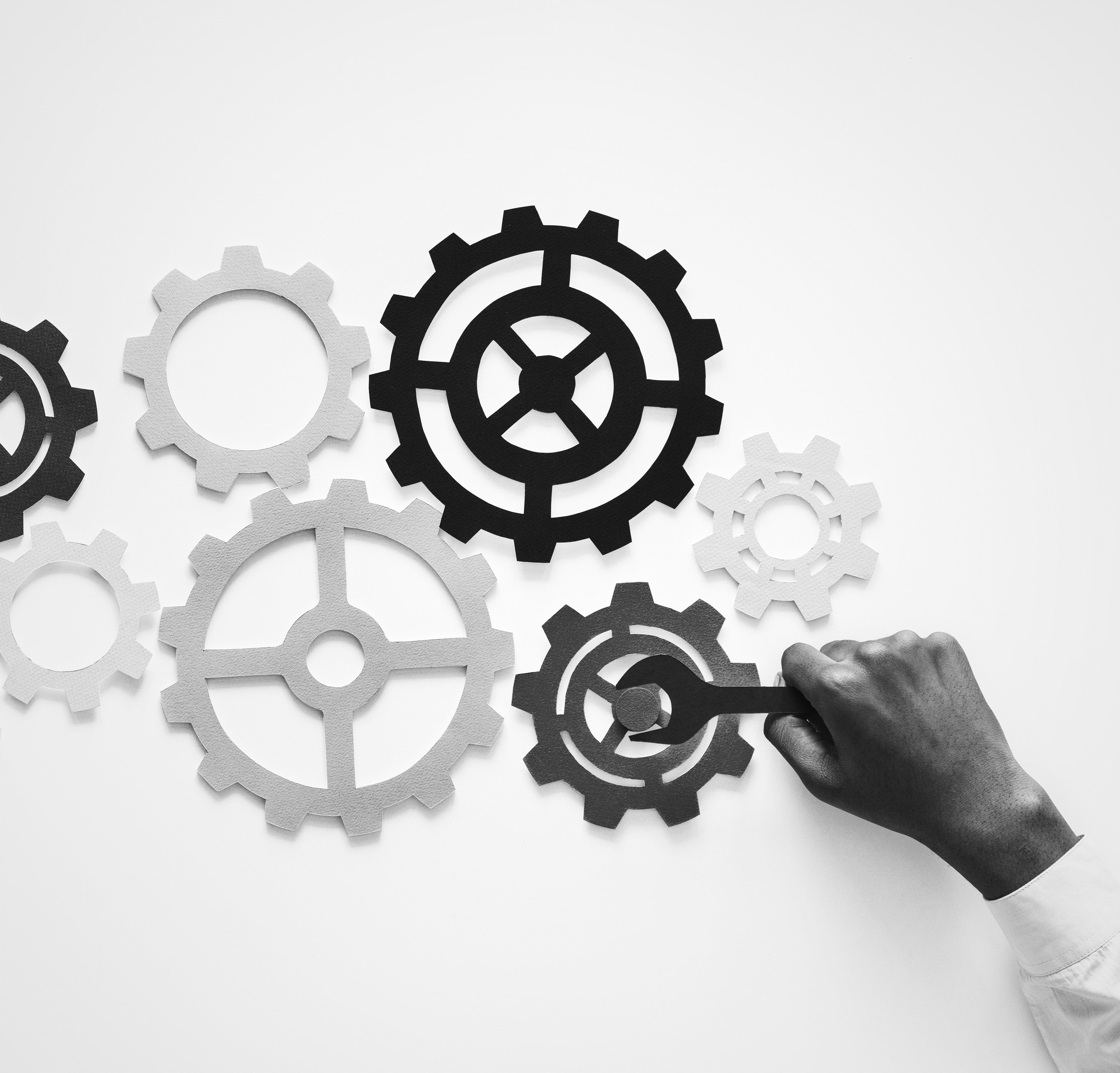 Schnittstellen-Problematiken in ERP Software umgehen 24