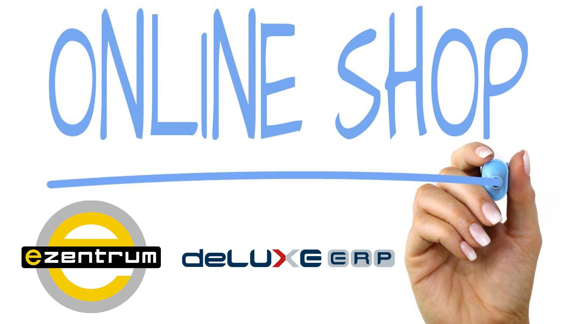 E-Commerce-Shop-Lösungen für den Mittelstand 2