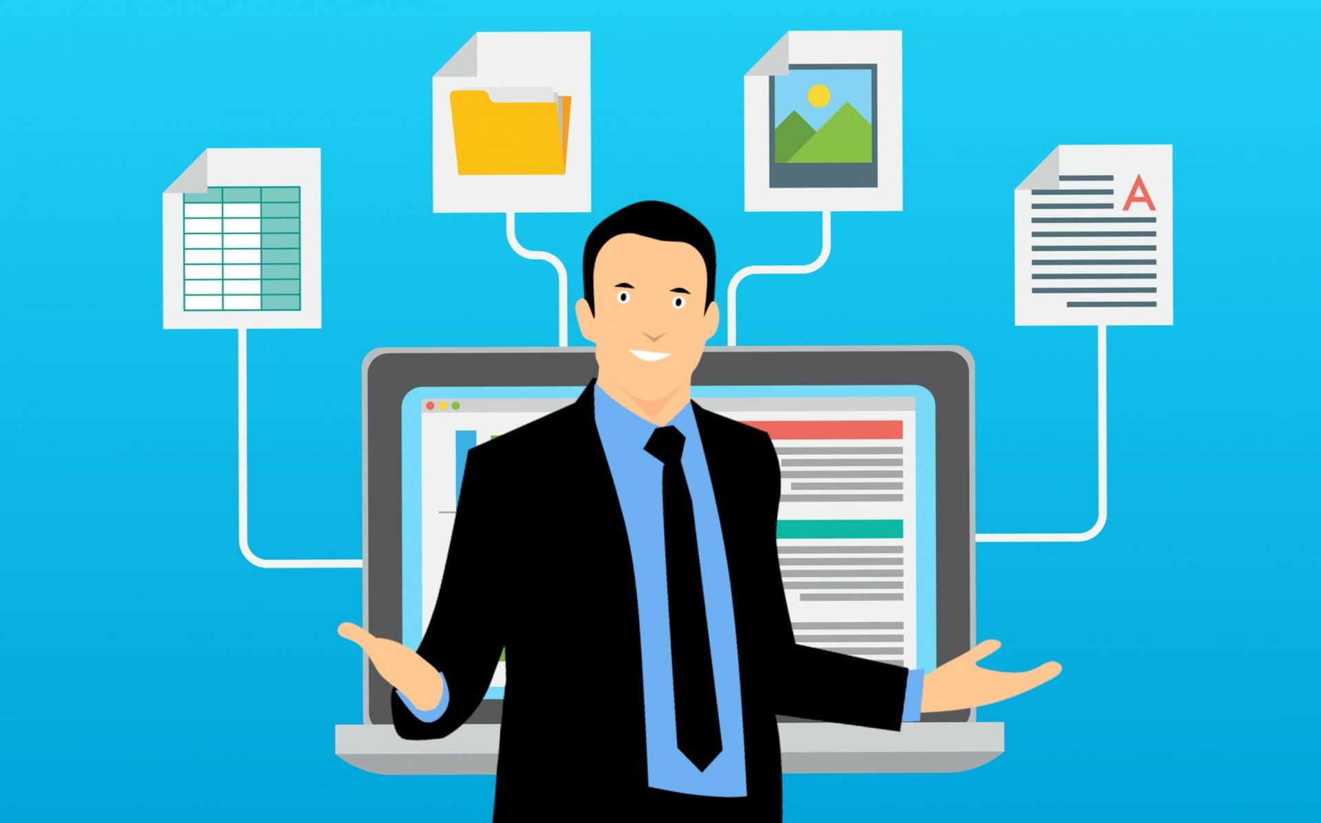 Perfekte Adresspflege ist der zentrale Erfolgsfaktor für jedes Unternehmen 19
