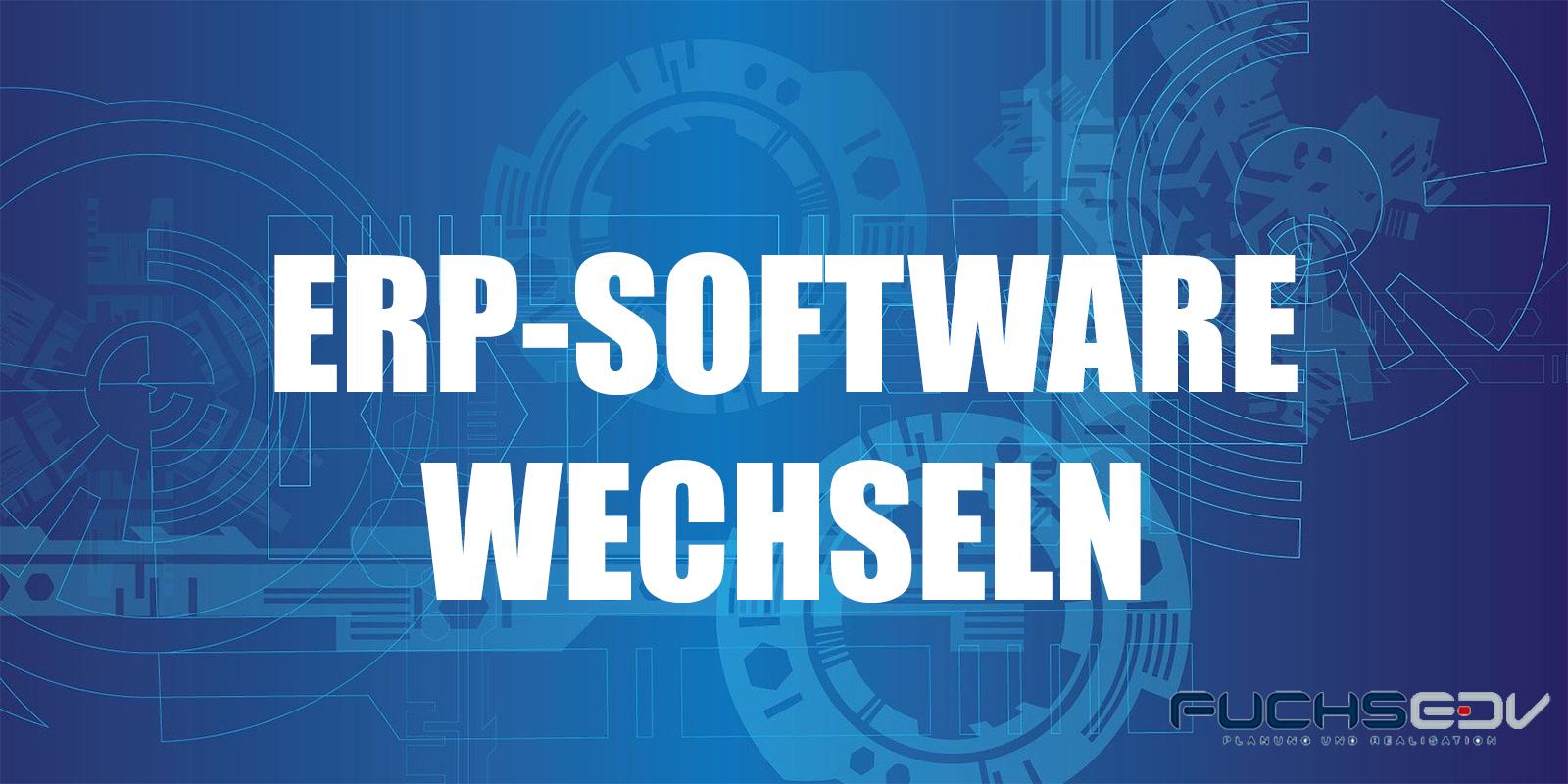 ERP-Software - 5 Tipps, um eine neue ERP-Lösung zu finden 5