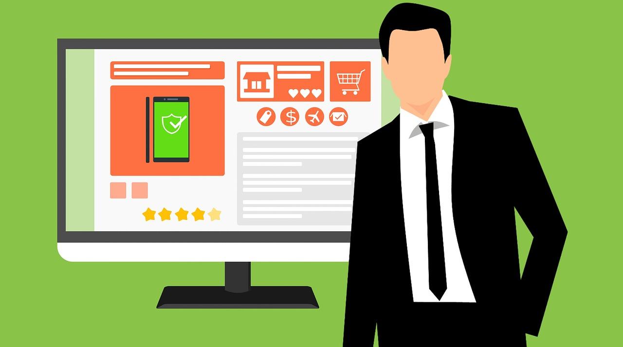 Onlinehandel als Ausweg aus der Verlustkrise 9