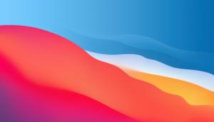 """deLUXE-ERP und macOS 11 """"Big Sur"""" 1"""